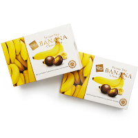 Freeze Dried Banana Chocolate
