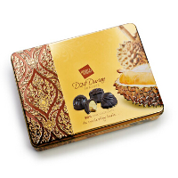 D24 Durian Praline Dark Chocolate