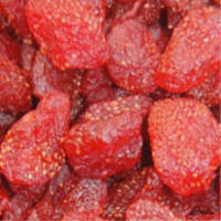 Dried & Preserved Strawberry