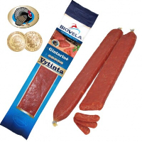 Dried Turkey breast sausage