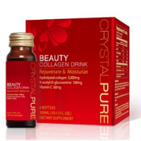 CRYSTALPURE Beauty Collagen Drink