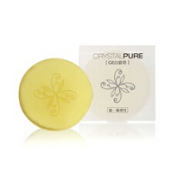 CRYSTALPURE GE Silver Soap