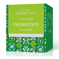 MERRY DAY Probiotics