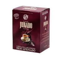 Decaf Espresso Coffee Capsules