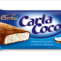 COCONUT BAR MILK - 100G