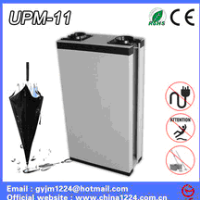 cleaner machine wet paker for umbrella