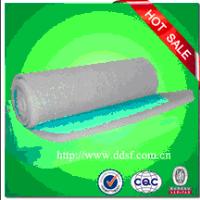 spraybooth fiberglass felt for air clean