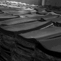 Reclaim rubber (natural)