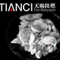Calcined brucite magnesium oxide