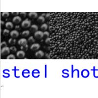 shot blasting
