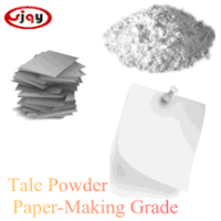 Talcum Powder for Paper making