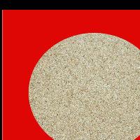 Corn cob carrier particle powder, corn cob, corn cob compressed pellet feed particle clean body, corncob pet pad