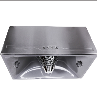 chinese kitchen range hood