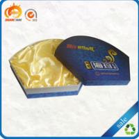 Wholesale decorative fancy design custom shell gift box