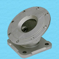 sand casting aluminum products