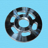 High quality for forging flange parts