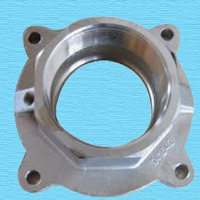 Mechanical aluminium die casting parts