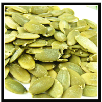 Whole untreated Shine Skin Pumpkin Seeds Kernels