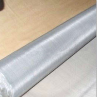 Stainless steel wire mesh China manufacturer