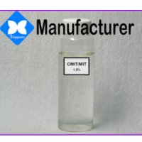 coating preservative antiseptic CMIT/MIT 1.5%