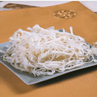 dried shredded squid