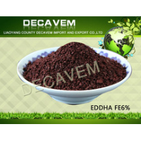 EDDHA FE6% high purity, bulk organic fertilizer, Iron Chelated Micronutrients granular, EDDHA-FeNa O:O=4.8(80%): 5.28%