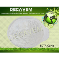 EDTA CaNa2, Ca metal chelated micronutrients fertilizer for agriculture horticulture chemicals, white powder, Calcium 10%