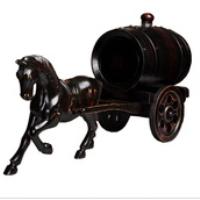 Oak whiskey barrel for sale