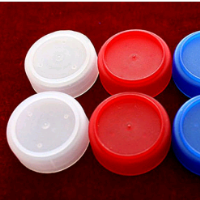 colored plastic tealight holder