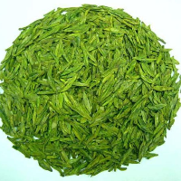 High quality Polygonatum Odoratum tea