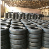 Tyre factory permanent brand