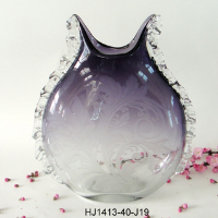 Sandblast Glassware