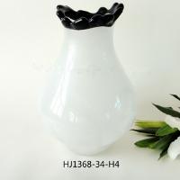 Decorative Glassware in White