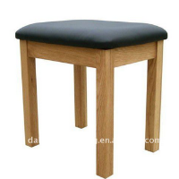 Dressing Table Stool (WITH PVC) -- Modern Style