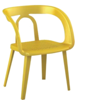 Hot Sale Plastic Chair Beach Chair