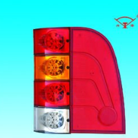 Hengtong Bus Tail lights