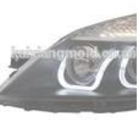 Modified lamp mould