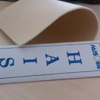 PPS  dust filter needle felt