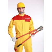 Deluxe Unlined Tactical Coverall