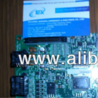 Toyota air jet loom print board
