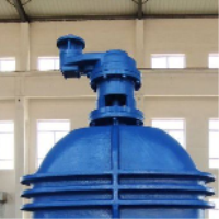 cast iron gate valve with bronze disk