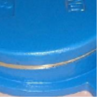 Stainless steel flap valve
