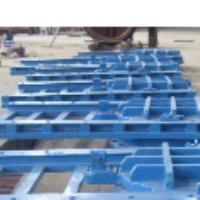 round penstock