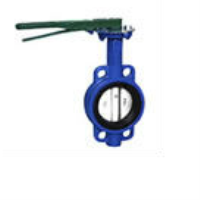 New arrived butterfly valves Wafer and Lug Type