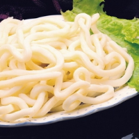 2014 new recipe premium Janpanese Fresh Udon noodles