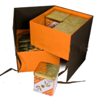 tea presentation box manufacturer