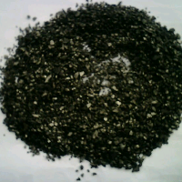 STEEL IRON AMORPHOUS GRAPHITE