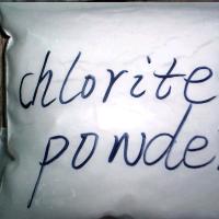 chlorite powder