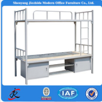 metal military bunk bed for adult