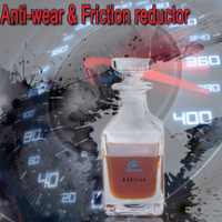 Hot selling AN NO.4 Anti-wear and Friction reduction Additive Vehicle care and maintenance product